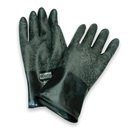 North BB553 North Butyl Safety Gloves, Size: Small