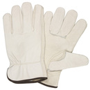 Memphis BB692 MCR Memphis Grain Cow Leather Drivers Gloves, Size: Large