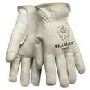 Tillman Tillman Grain Cowhide Drivers Gloves