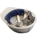 Seton BBB94 OccuNomix Snap-On Hard Hat Sweatband, Color: Navy