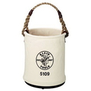 Seton Klein Tools - Wide-Opening Straight Wall Buckets - CC302