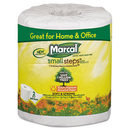 Marcal Marcal Small Steps 100% Premium Recycled Two-Ply Bathroom Tissue