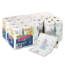 Marcal Marcal Small Steps 100&37; Premium Recycled Perforated Maxi Roll Towels - JJ572
