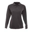 TRU-SPEC Women'S 24-7 Series Long Sleeve Original Polo