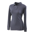 TRU-SPEC Women'S 24-7 Series Long Sleeve Performance Polo