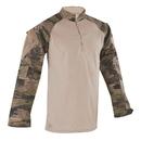 TRU-SPEC T.R.U. 1/4 Zip Tactical Response Combat Shirt