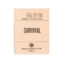 5ive Star Gear 7025000 Survival Manual