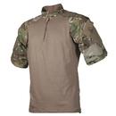 TRU-SPEC 1/4 Zip Short Sleeve Tactical Response Combat Shirt