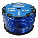 PW4BL Power Wire Audiopipe 4Ga 250' Blue