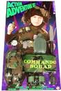 Rubies Action Adventure Commando Blister Child Costume Set