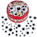 Accoutrements ACC-12266-C Emergency Googly Eyes With Stick On Adhesive