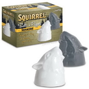 Accoutrements Squirrel Salt & Pepper Shakers