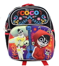 Accessory Innovations Disney Pixar COCO 12-Inch 3D Backpack
