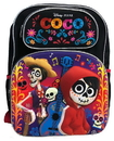 Accessory Innovations Disney Pixar COCO 16-Inch 3D Backpack