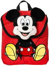 Accessory Innovations AIC-19120-C Disney Mickey Mouse & Friends Plush 10 Inch Backpack Mickey Mouse