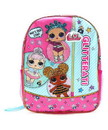 Accessory Innovations LOL Surprise! Glitterati 16-Inch Girl's Backpack
