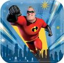 Amscan Disney/Pixar Incredibles 2 7