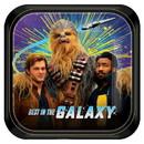 Amscan Star Wars Han Solo 7