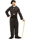 Angels Costumes Silent Movie Star Adult Costume, Standard