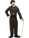Angels Costumes Silent Movie Star Adult Costume, X-Large