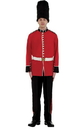 Orion Costumes Guardsman Adult Costume