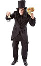 Orion Costumes Child Catcher Adult Costume - Standard