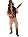 Orion Costumes Slash Musician Adult Costume - One Size