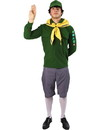 Orion Costumes Boy Scout Adult Costume - Standard