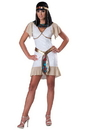 Angels Costumes Egyptian Jewel Teen Costume