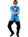 Orion Costumes Gangnam Style Pop Star Adult Costume