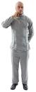 Orion Costumes Mr Evil/ Austin Powers Inspired Men's Costume