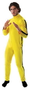Orion Costumes Martial Artist/ Bruce Lee Men's Costume Jumpsuit
