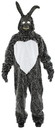 Angels Costumes Donnie Darko Inpsired Rabbit Men's Costume - One Size