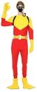 Orion Costumes Scuba Steve Men's Costume - Standard
