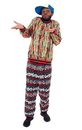 Orion Costumes Californian Prince Adult Costume - X-Large
