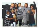 Ata Boy Black-ish Family 2.5 x 3.5 Inch Magnet