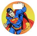 Adventure Trading AVT-ADTCBA14002-C DC Comics Superman Iconic Coaster Bottle Opener