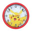 Pokemon Pikachu 9.5 Inch Battery Operated Wall Clock