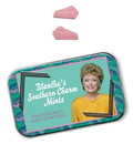 Boston America BAC-17586BLA-C The Golden Girls Stay Golden Mints In Collectible Tin | Blanche's Southern Charm