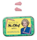 Boston America BAC-17586OLF-C The Golden Girls Stay Golden Mints In Collectible Tin  | Back In St.Olaf