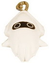 Banpresto Super Mario Brothers Keychain Blooper Squid
