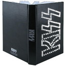 Bif Bang Pow BBP-29832-C KISS Light-Up Journal