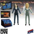 Bif Bang Pow Saturday Night Live Weekend Update Set of 2 Amy/Tina 3 1/2