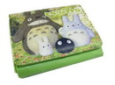 BC USA BCU-60228-C Totoro Wallet Family Picture