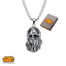 Body Vibe Star Wars Chewbacca Stainless Steel 24