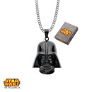 Body Vibe Star Wars Darth Vader Stainless Steel 24
