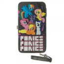 Bioworld BIW-10116-C My Little Pony Universal Phone Holding Hinge Wallet