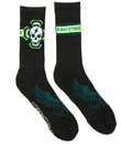 Bioworld BIW-CR358YHLO-C Halo 5 First Strike Men's Crew Socks