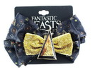 Bioworld BIW-HH4G6PFAN-C Fantastic Beasts And Where To Find Them MACUSA Hair Bow