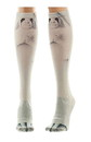 Bioworld BIW-KH3GS4AHS-C American Horror Story: Asylum Women's Knee High Socks